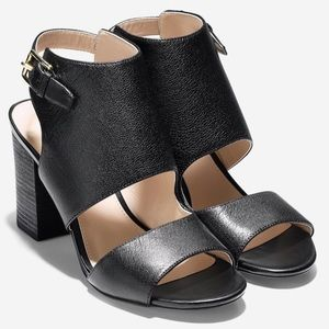 Cole Haan Kathlyn Leather Sandal Size 6.5